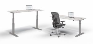 GreenForest - mobilier de birou Birou_SitStand_SES_KD160-300x143 Adjustable Operative Desks
