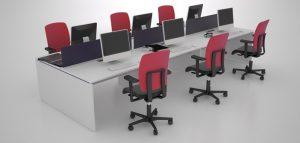 GreenForest - mobilier de birou birou_WBD420_big-300x143 Sharedesk Operative Desks