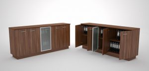 GreenForest - mobilier de birou elbi90_big-300x143 Bookcases