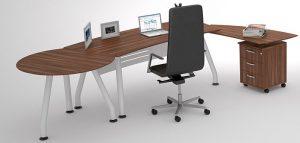 GreenForest - mobilier de birou elrc125_big-300x143 GreenForest Executive Desks