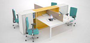 GreenForest - mobilier de birou epbdd320_big-300x143 Sharedesk Operative Desks