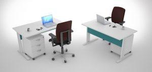 GreenForest - mobilier de birou ermt140_big-300x143 Birouri operative individuale