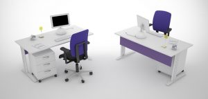 GreenForest - mobilier de birou ermt160_big-300x143 Individual Operative Desks