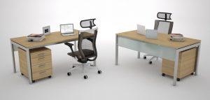 GreenForest - mobilier de birou  GreenForest Executive Desks