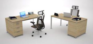 GreenForest - mobilier de birou ibc160_big-300x143 GreenForest Executive Desks