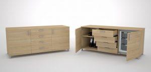 GreenForest - mobilier de birou icms160_big-300x143 Bookcases