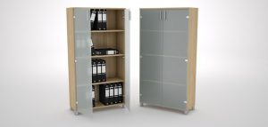 GreenForest - mobilier de birou ivd155_big-300x143 Dulapuri