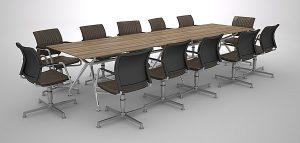 GreenForest - mobilier de birou masa-tm360-300x143 Executive Tables