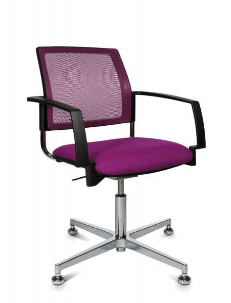 GreenForest - mobilier de birou BtoB-3D-30-3-457x600 Scaune meeting rotative