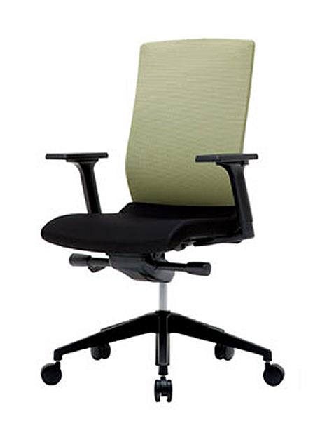 GreenForest - mobilier de birou Mono-Mesh-img-457x600 Scaune ergonomice operative