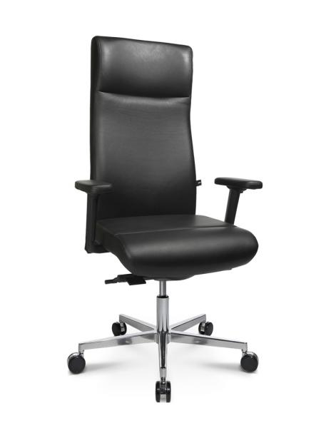 GreenForest - mobilier de birou T700-3-457x600 Executive Swivel Chairs