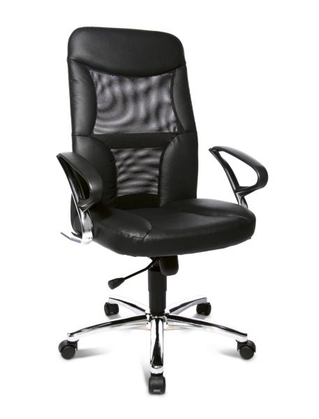 GreenForest - mobilier de birou airway-2-457x600 Executive Swivel Chairs