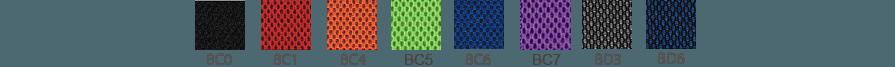 GreenForest - mobilier de birou culori_BC_new Scaune ergonomice operative