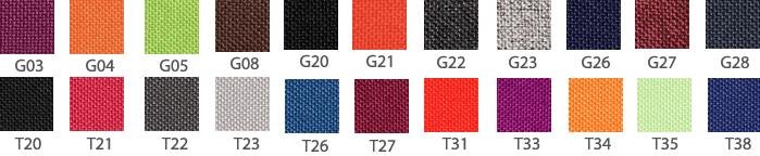culori G T 1 1 1