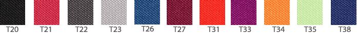 culori T 1