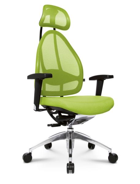 GreenForest - mobilier de birou open-art-10-2-457x600 Executive Swivel Chairs
