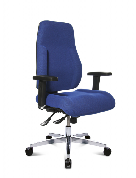 GreenForest - mobilier de birou p91-5-457x600 Scaun P91 PI99G