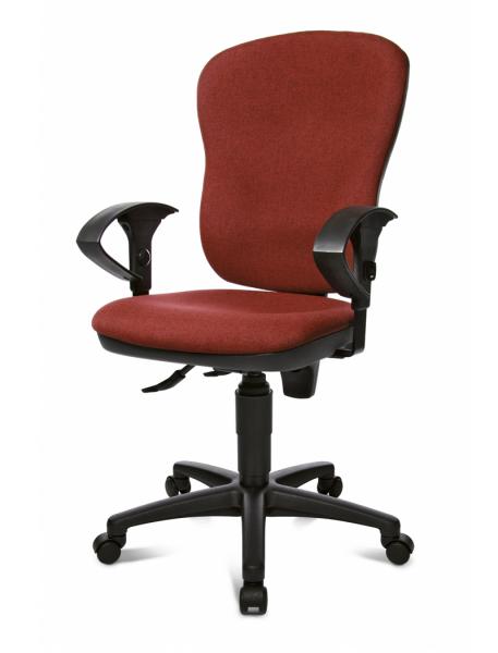 GreenForest - mobilier de birou point-80-2-457x600 Scaune ergonomice operative