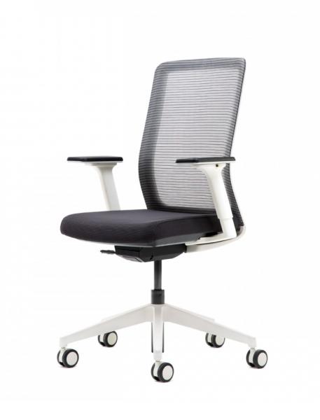 GreenForest - mobilier de birou scaun-Marin-457x600 Scaune ergonomice operative
