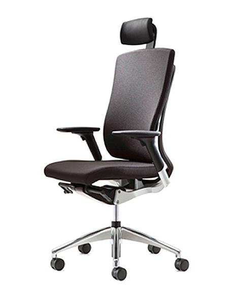 GreenForest - mobilier de birou scaun-flex3-457x600 Scaune ergonomice operative