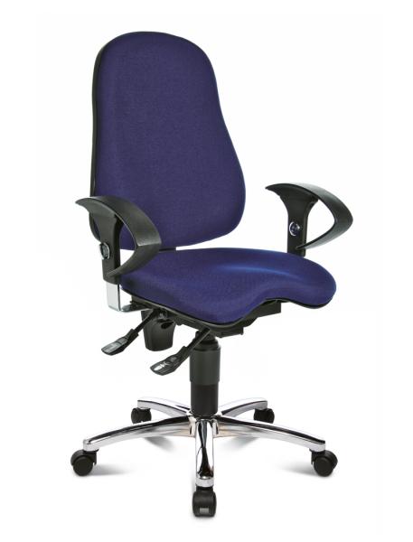 GreenForest - mobilier de birou sitness-10-2-457x600 Scaun Sitness 10 SI59U