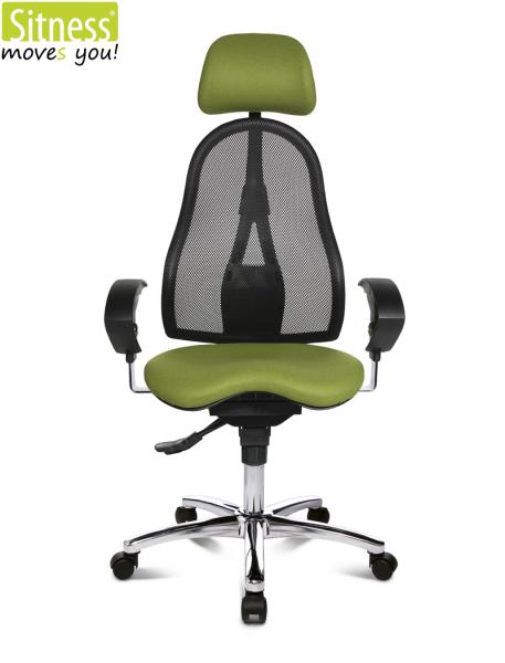 GreenForest - mobilier de birou sitness-45-1-457x600 Scaun Sitness 45 ST99UX
