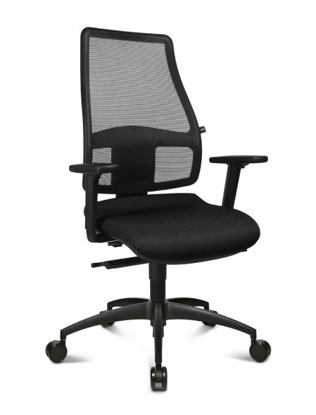 GreenForest - mobilier de birou syncro-net-2-457x600 Scaun Syncro Net SN100