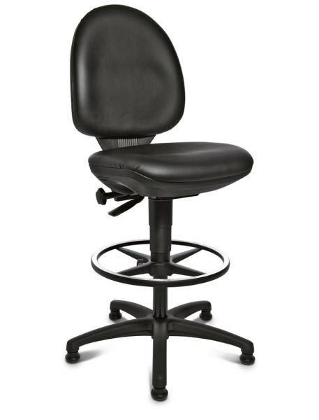 GreenForest - mobilier de birou tec-50-2-457x600 Industrial Swivel Chairs