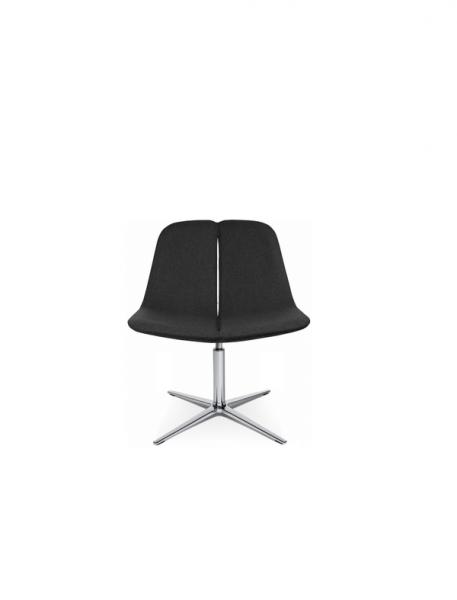 GreenForest - mobilier de birou w-lounge-chair-1-457x600 Lounge Chairs