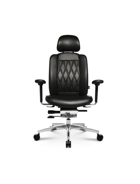 GreenForest - mobilier de birou wagner-alumedic-limitedS-457x600 Executive Swivel Chairs