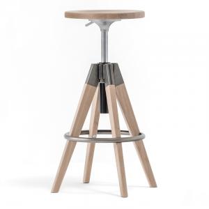 GreenForest - mobilier de birou Arki-Stool-300x300 Scaun bar ARKI STOOL