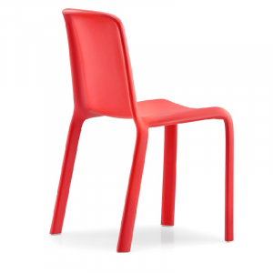 GreenForest - mobilier de birou SNOW_300-300x300 Wooden - Plastic Chairs