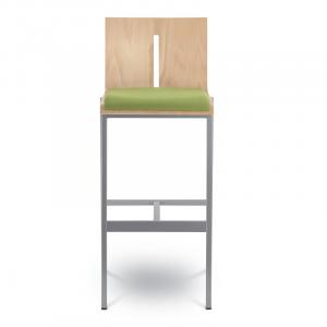 GreenForest - mobilier de birou Twist_244_N2-300x300 Fixed Bar Stools