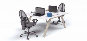 GreenForest - mobilier de birou WLBDsharedesk140-300x143 Sharedesk Operative Desks