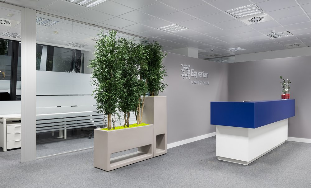 GreenForest - mobilier de birou 01-2 Projects