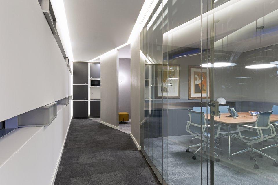 GreenForest - mobilier de birou 03-3 Projects