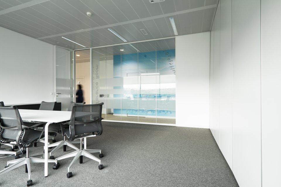 GreenForest - mobilier de birou 04-1 Projects