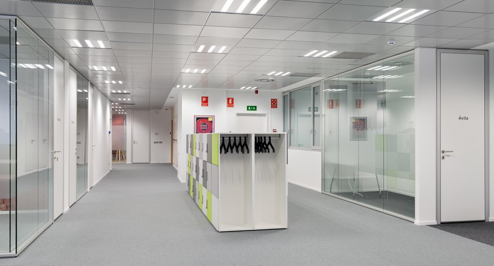 GreenForest - mobilier de birou 05-2 Projects
