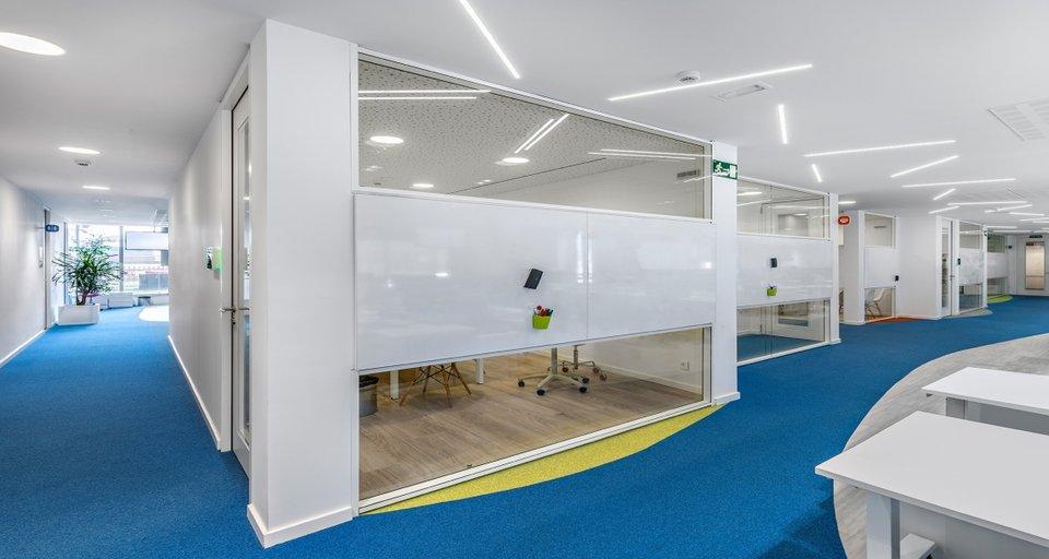 GreenForest - mobilier de birou 05-5 Projects