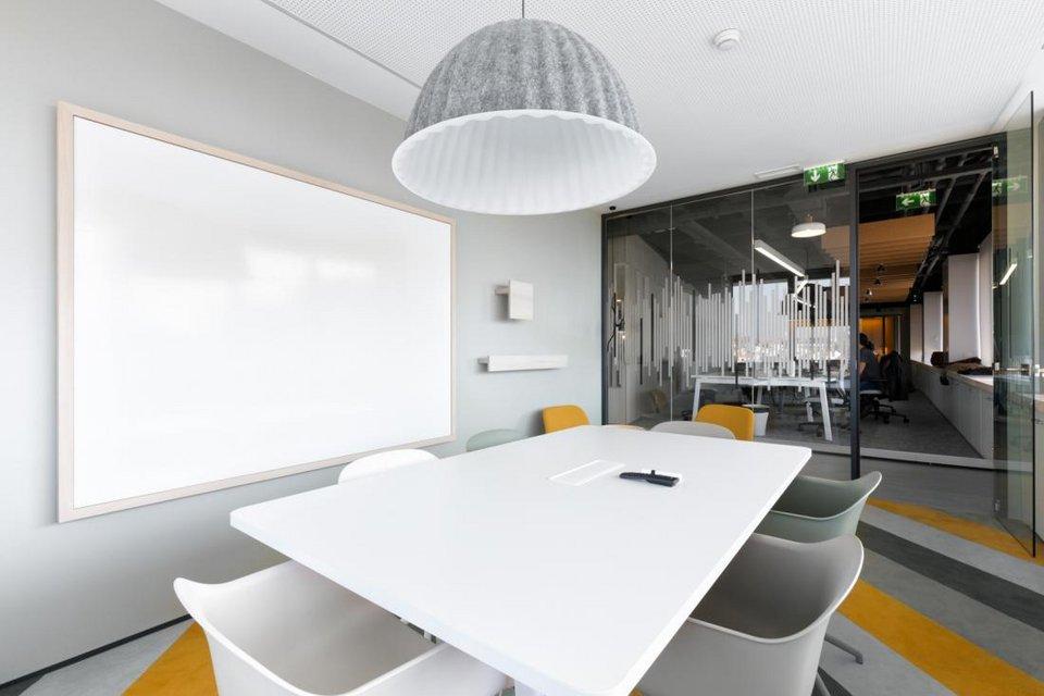 GreenForest - mobilier de birou 09-3 Projects