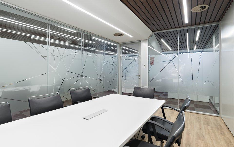 GreenForest - mobilier de birou 14 Projects