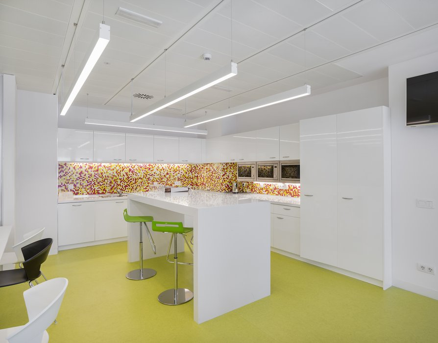 GreenForest - mobilier de birou 22 Projects