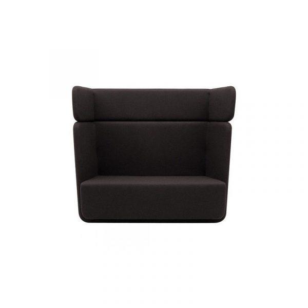 basket sofa high