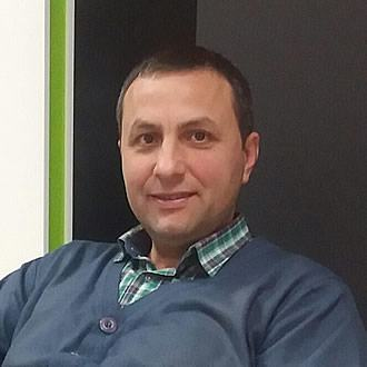 GreenForest - mobilier de birou ionel-badea Design and Project Management
