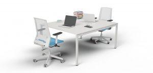 GreenForest - mobilier de birou qbd-140-40x40-300x143 Sharedesk Operative Desks