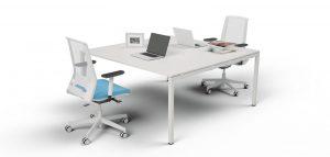 GreenForest - mobilier de birou qbd-160-40x40-300x143 Sharedesk Operative Desks