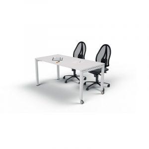 GreenForest - mobilier de birou TRMR_160-300x300 Masă training role TRMR 160 (160x67x74H)