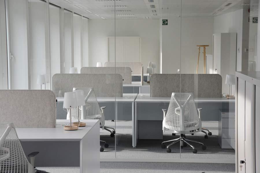 GreenForest - mobilier de birou HeM-BELGIO4 Projects