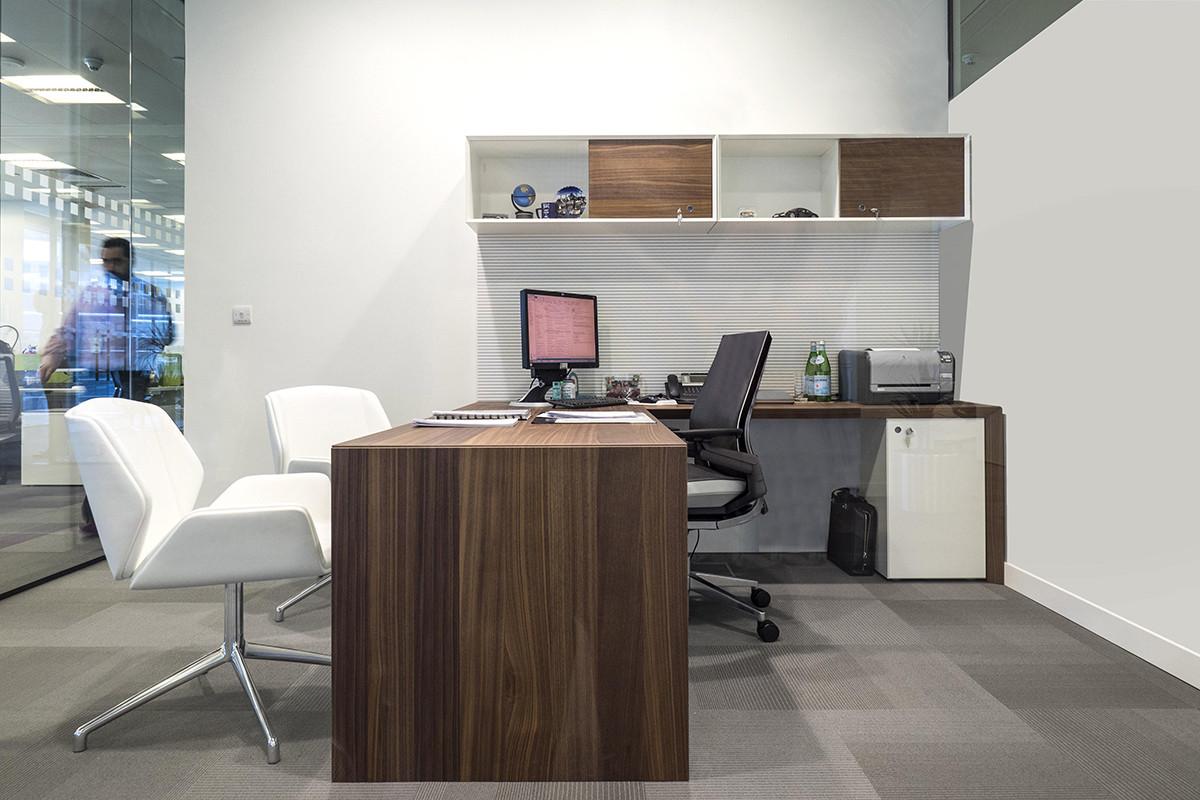 GreenForest - mobilier de birou NESTLÉ-MIDDLE-EAST-DUBAI-HEADQUARTERS-8 Projects