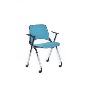 GreenForest - mobilier de birou Scaun_juno-300x300 Scaune meeting cu picioare